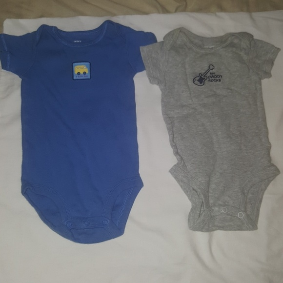 One Pieces Baby Onesies Poshmark